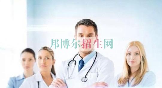 成都初中生读涉外护理好吗