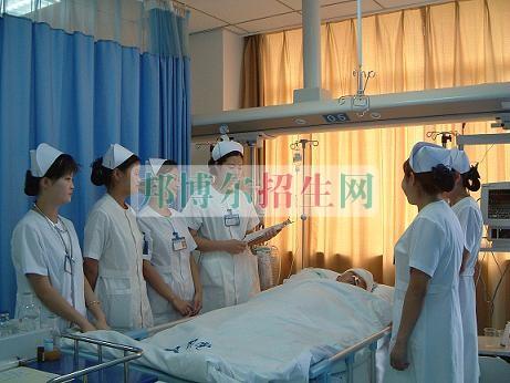 成都有哪些有涉外护理的大专院校