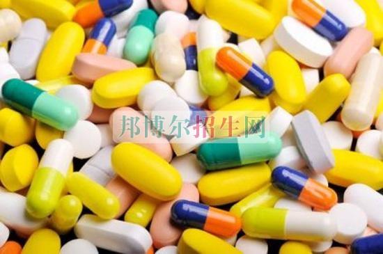 成都药剂专业开始招生了吗