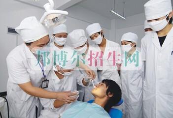 成都初中生读口腔医学好吗