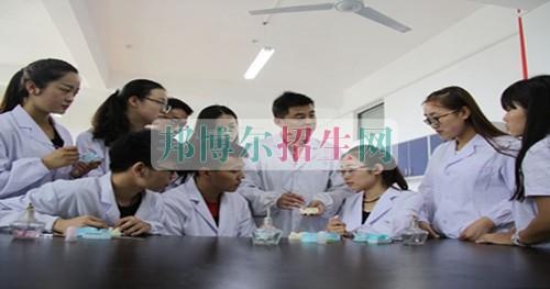 成都高中生读口腔医学好吗