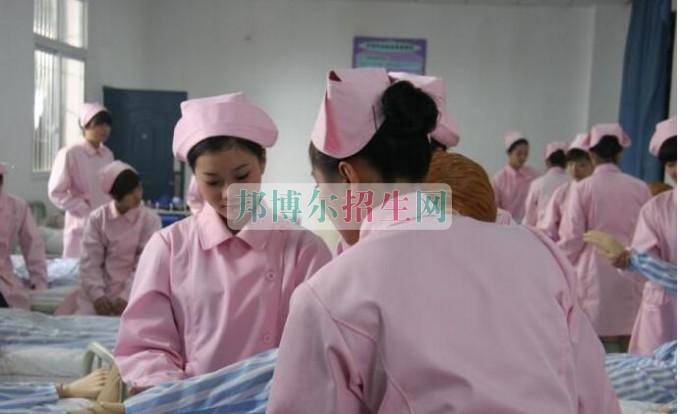成都可以读中医学的大专学校