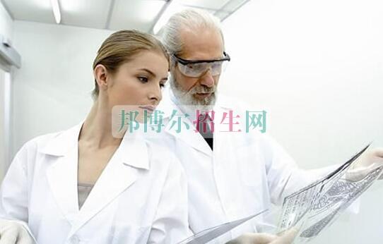 成都女生可以读中医学吗