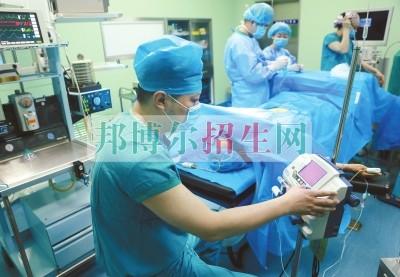 成都高中生可以读麻醉学吗