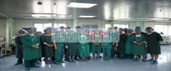 成都可以读麻醉学的大专学校
