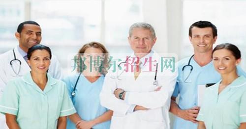 成都助产护理学校有哪些
