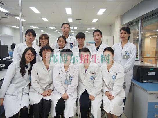 成都有医学检验专业学校吗