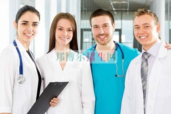 成都内临床医学好的大专排名