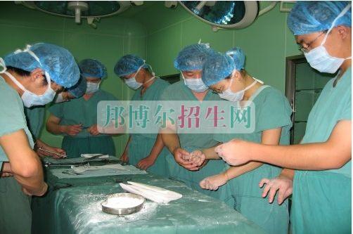 成都最好的临床医学学校