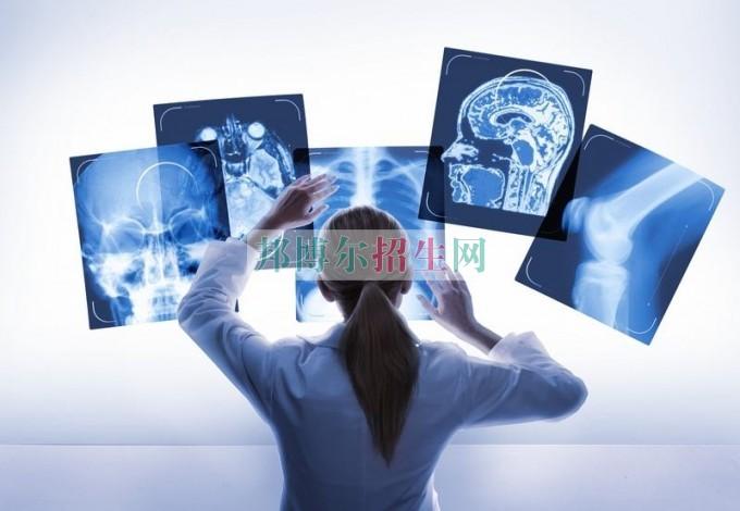成都初中生可以读医学影像吗