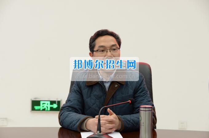 """川南幼儿师范高等专科学校召开""""质量年""""教学工作研讨会"""