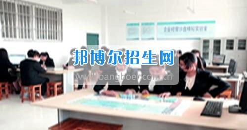 成都有几个工商企业管理学校