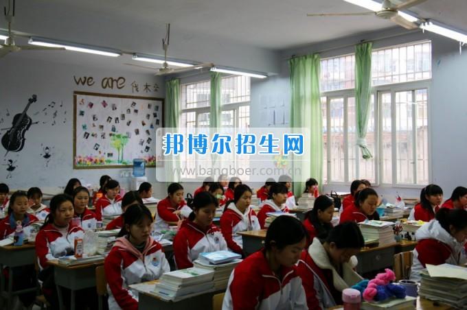 南充师范学校2016——2017学年度(下)期第六周朝会仪式成功举行