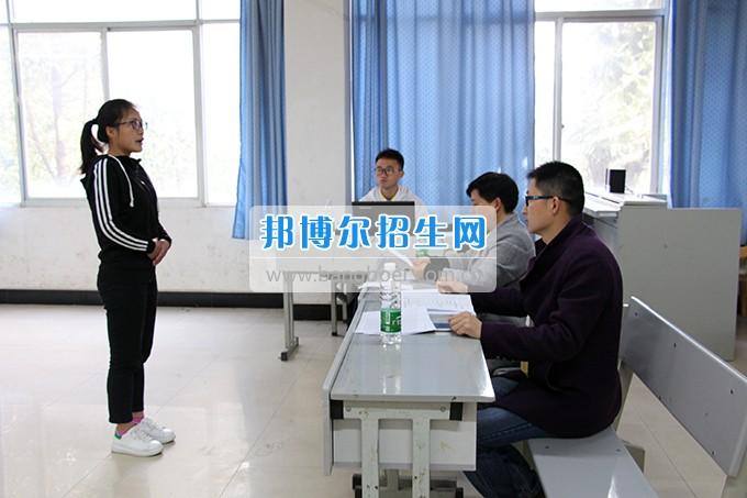 云南省省级示范高职院校2017年单独招生合作联盟考试顺利举行