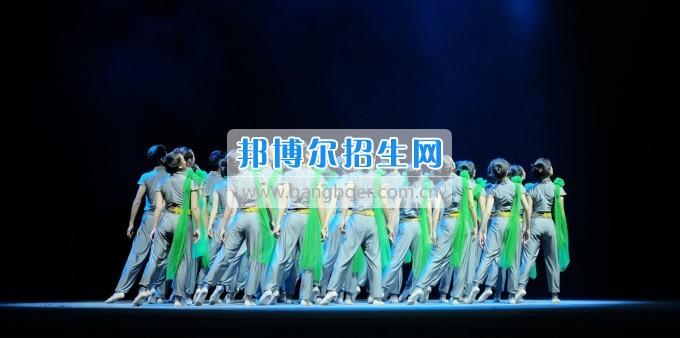 绵阳卫校三个节目入选四川省第八届大学生艺术节展演