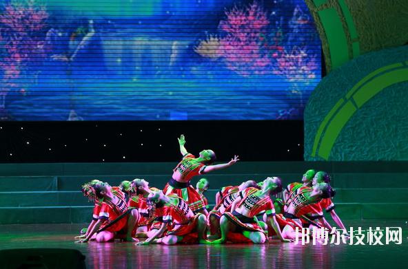 江西中山舞蹈学校学校3