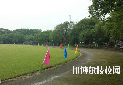 南昌铁路保安中等专业学校3