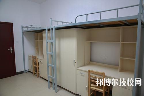 陜西第二商貿學校2020年宿舍條件