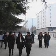 陕西石油化工学校