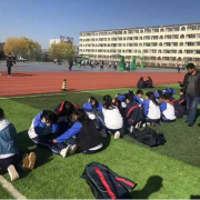 榆林职业教育中心