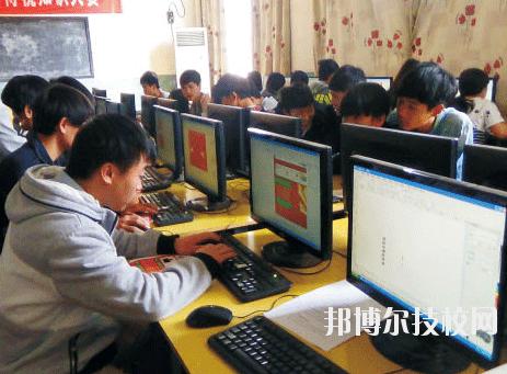广丰职业高级中学2020年有哪些专业
