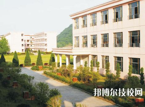 广丰职业高级中学怎么样、好不好