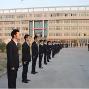 陕西国防工业技师学院