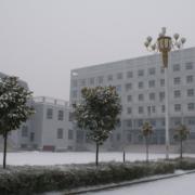 安徽淮北卫生学校