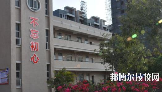 陆丰市碣石新安职业技术学校1