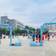 广州公用事业高级技工学校