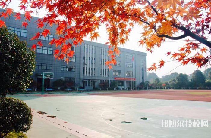 杭州蕭山技師學院2020年宿舍條件