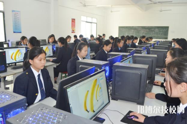 江西电子工业中等专业学校2020年招生简章