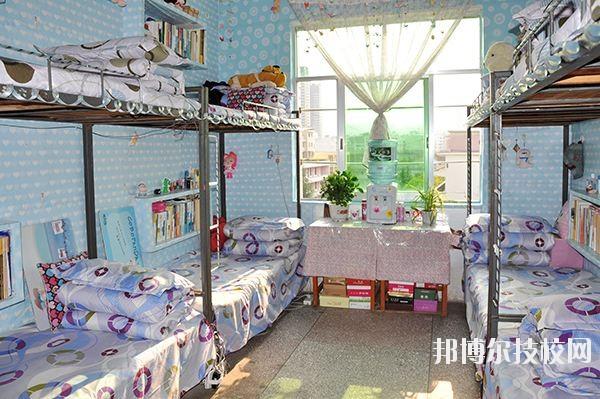江西电子工业中等专业学校2020年宿舍条件