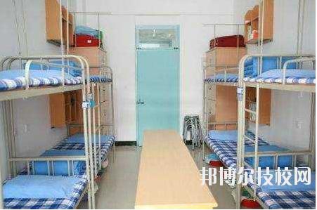 江山职业教育中心2020年宿舍条件