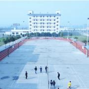 广安机电工业职业技术学校