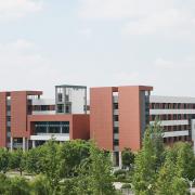 盐城生物工程高等职业技术学校