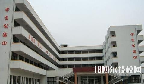 乐清总工会职业技术学校2020年宿舍条件
