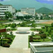 东安县金桥中等职业学校