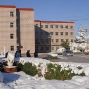 沙河市卫生学校