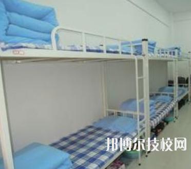 重庆公共卫生学校2020年宿舍条件