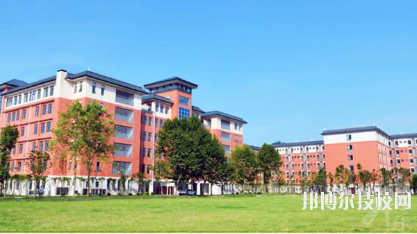 成都广信数字技术职业学校2020年招生简章