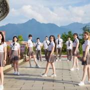 江西庐山旅游中等专业学校