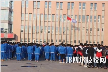 石家庄同济医学中等专业学校地址在哪里
