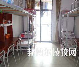 重庆旅游学校建胜分校2020年宿舍条件