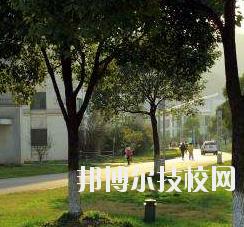 重庆第二财贸学校地址在哪里