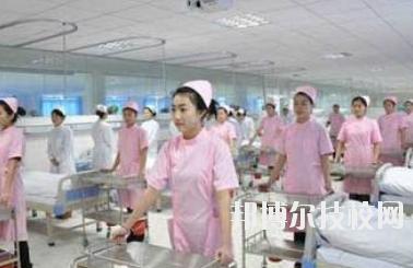 重庆药剂学校2020年招生办联系电话