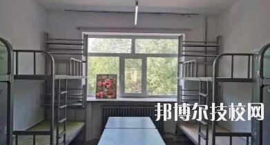 甘肃理工中等专业学校2020年宿舍条件