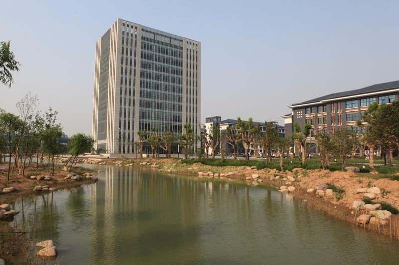 江苏常州技师学院2020年有哪些专业
