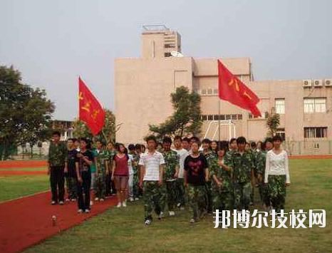 杭州第一技师学院怎么样,好不好