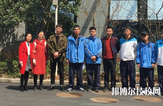 杭州第一技师学院地址在哪里